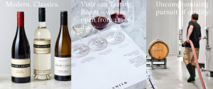 Shaw + Smith – Subscribe to Win a major prize of a trip for 2 to Tasmania valued at $9,000 OR a minor prize of two dozen wines valued at $1,000