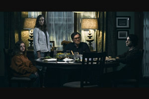 Access Reel – Win a Double Pass to an Advance Screening of Hereditary
