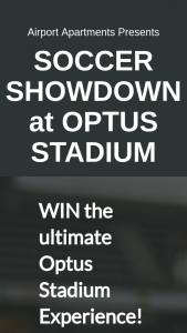 Airport Apartments by Aurum – Win this Incredible Prize Valued at Over $1000.00&#128558 (prize valued at $1,000)