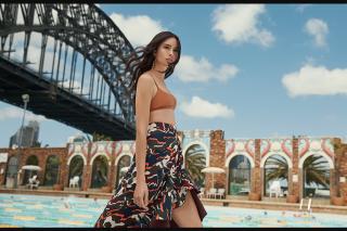 Australian Radio Network – Win Your Way to See Australia's Leading Fashion Designers Strut Their Stuff From Fashion Week Australia