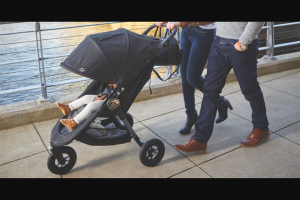 Babyology – Win It Plus a City Go Car Capsule and Travel System Adapter (prize valued at $1,300)