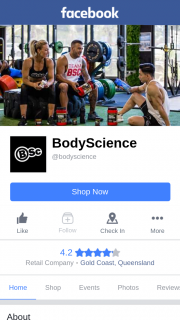 Body Science – Win an Ultimate Body Science Chocaholic Pack