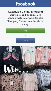 Calamvale Central – Win a $50 Big W Gift Card