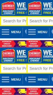 Chemist Warehouse-Unilever – Will Have Flexibility on Where They Choose to Go and How Many People They Would Like to Take (prize valued at $50,000)
