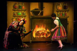 Child Magazine – Win One of Three Double Passes (each Valued at $56) to See Victorian Opera's Charming Rendition of The Popular German Fairy Tale 'hansel and Gretel' (9-12 June 2018 at Arts Centre Melbourne). (prize valued at $168)