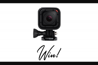 FENCit – Win a Gopro