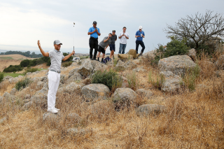 Golf Australia – Win a Dozen Premium Callaway Chrome Soft Balls