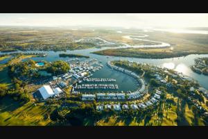 Haven magazine – Win One of Ten Sanctuary Cove International Boat Show Double Passes