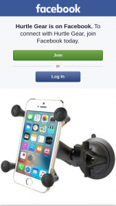 Hurtle Gear – Win a Ram Mounts Suction Cup Phone Holder