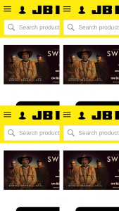 JB HiFi Pre-order Sweet Country for a chance to – Win a Signed Sweet Country Poster (prize valued at $100)