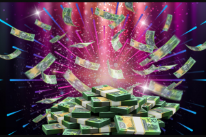 KIIS 1065 – Win Your Share In $200000. (prize valued at $200,000)