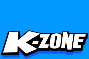 KZone – Win 1/8 David Baddiel Book Packs