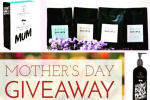 Madison Jane Store – Win The Ultimate Pamper Pack for Mum (prize valued at $150)