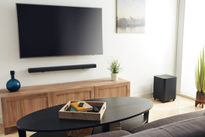 Man of Many – Win a Jbl Soundbar Worth $699 (prize valued at $699)