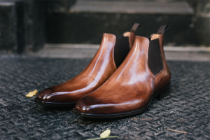 Man of Many – Win a Pair of Paul Evans Shoes Belt & Wallet Worth $750 (prize valued at $750)
