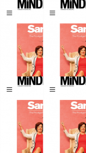 Mindfood – Win 1 of 20 Sando DVD's (prize valued at $29.95)