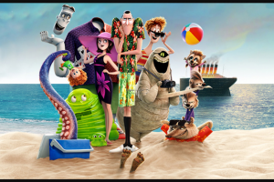 Mix 102.3 – Win Family Passes to an Exclusive Preview Screening of Hotel Transylvania 3 a Monster Vacation on Sunday 24th June at 1100am at Event Cinemas Marion (prize valued at $1)