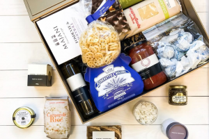 Monday Morning Cooking Club – Win this Awesome Hamper (delivery to Australian Addresses Only) Simply (prize valued at $200)