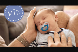 Mums Grapevine – Win a Years Supply of Nuk Soothers Valued at $104.65 Each (prize valued at $104.65)