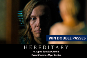 MyCityLife – Win a Double Pass to Hereditary