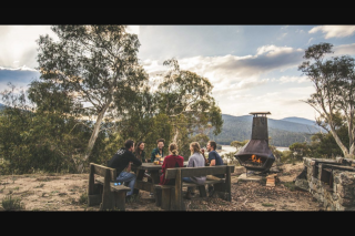 NSW National Parks and Wildllife – Win this Once-In-A-Lifetime Alpine Adventure (prize valued at $4,000)