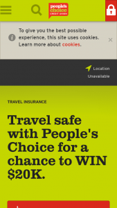 Particpating Insurance Agencies – Will Be (prize valued at $21,000)