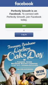 Perfectly Smooth – Win Ten Tickets to Treasury Brisbane's Ladies Oaks Day