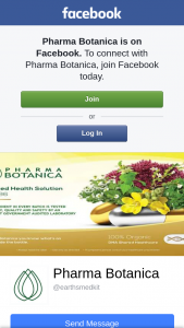 Pharma Botanica – Win The Encyclopaedic 564-page Book Healing Herbs By Michael Castleman