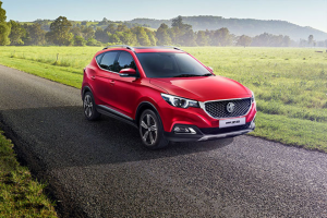 RACV Club – Win The All New Mg Zs Essence Compact Suv (prize valued at $25,490)