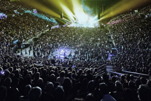 RACV Resorts – Win 1 of 7 Double Passes to See Pnk Live In Melbourne at Rod Laver Area on 29 August In Our Fully-Catered Superbox