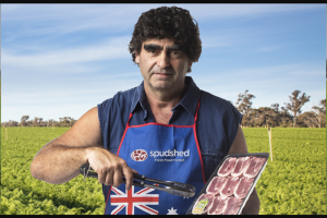Radio 96fm Perth WA Day on Tony – Win The Works on Wa Day – with a Fully Catered Bbq Thanks to Spud Shed (prize valued at $1,000)