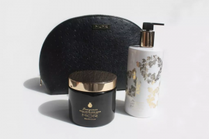 Russh magazine – Win One of 10 Mor Boutique Gift Packs