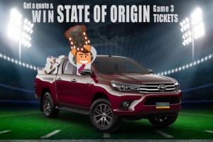 Salary Packaging Australia – Win a State of Origin Game 3 Package and Be a Part of The Action at Brisbane's Suncorp Stadium on 11th July