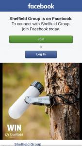Sheffield Group – Win One of Two Nextorch Ul360 Pocket Lantern