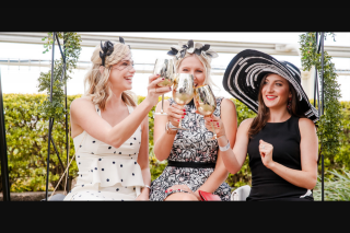 Style Magazines – Win a Double Pass to Treasury Ladies Oaks Day (prize valued at $60)