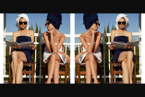 Style Magazines – Win a Luxurious 1-hour Infinity Massage (prize valued at $160)