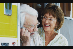 The Blurb – Win Tickets to The Leisure Seeker