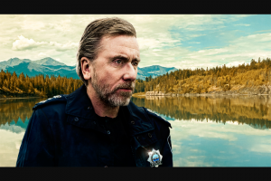 The Iris – Win a The First Season of Rowan Joffe's Tin Star Starring Tim Roth on DVD