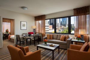 The Weekly Review – Win a Night's Accommodation In The Heart of Melbourne at Somerset on Elizabeth
