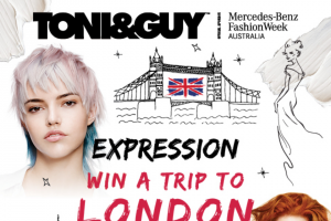 Toni & Guy Salons – Win a Trip for 2 to London