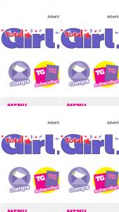 Total Girl – Win 1/3 Zuu Dancewear Packs