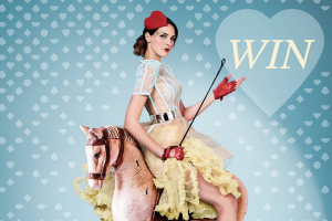 Treasury Brisbane – Win The Ultimate Treasury Brisbane Ladies' Oaks Day Experience With 2x Birdcage Tickets Included (prize valued at $2,300)
