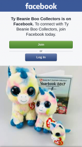 Ty beanie boo collectors – Win a Unicorn Prize Pack