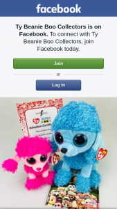 Ty beanie boo collectors – Win Mandy and Patsy and The Yearbook and Adoption Certificates From Wwwbeanieboosaustraliacom