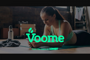 Voome – Win 1 of 5 $500 Rebel Gift Vouchers (prize valued at $2,500)