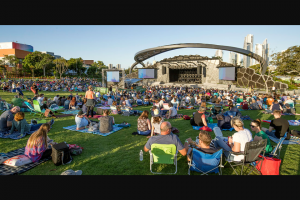 Weekend Edition Gold Coast – Win a Double Pass to Qso's From Jaws to Jurassic Park at Hota With a Luxury Picnic Under The Stars