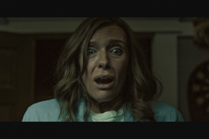 Weekend Edition Gold Coast – Win One of Ten In-Season Double Passes to See Hereditary Starring Toni Colette