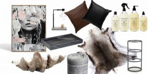 Lifestyle – Mind Over Manor – Win a luxe homewares package from Mind Over Manor valued at up to $2,548