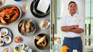 SBS Food – Win a Noosa Beach House getaway for 2 valued at $1,600