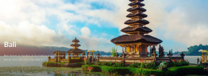 Seven Network – 7travel EDM – Win 1 of 4 holiday packages for 2 to Bali or Fiji valued at up to $4,335